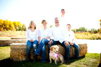 Biermaier Family & Senior Portaits